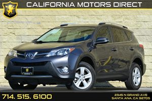 2013 Toyota RAV4 XLE Carfax Report Air Conditioning  AC Air Conditioning  Multi-Zone AC Aud