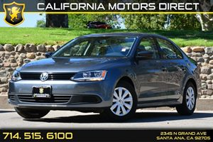 2014 Volkswagen Jetta Sedan S Carfax Report - No AccidentsDamage Reported Audio  AmFm Stereo