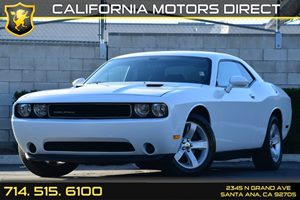 2014 Dodge Challenger SXT Carfax 1-Owner - No AccidentsDamage Reported Air Conditioning  AC A