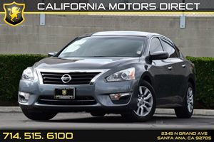 2014 Nissan Altima 25 S Carfax Report - No AccidentsDamage Reported Air Conditioning  AC Ana