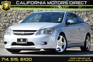2007 Chevrolet Cobalt SS Supercharged Carfax Report - No AccidentsDamage Reported Audio  Auxili