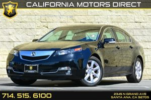 2013 Acura TL  Carfax Report - No AccidentsDamage Reported Audio  Auxiliary Audio Input Audio