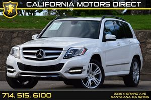 2014 MERCEDES GLK-Class  Carfax Report - No AccidentsDamage Reported Air Conditioning  AC Ana
