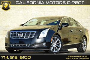 2014 Cadillac XTS  Carfax 1-Owner - No AccidentsDamage Reported Audio  Premium Sound System Au