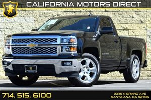 2015 Chevrolet Silverado 1500 LT Carfax 1-Owner - No AccidentsDamage Reported Air Conditioning