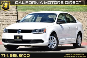 2013 Volkswagen Jetta Sedan S Carfax Report - No AccidentsDamage Reported Audio  Auxiliary Audi