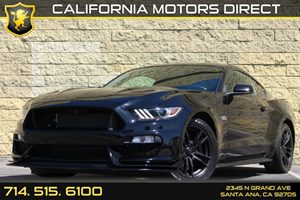2015 Ford Mustang GT Carfax Report - No AccidentsDamage Reported Aluminum Gear Shift Knob Audio