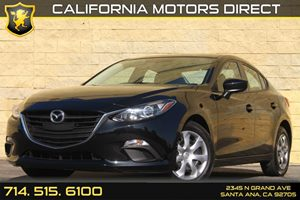 2014 Mazda Mazda3 i Sport Carfax Report - No AccidentsDamage Reported Audio  Auxiliary Audio In