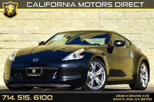 2012 Nissan 370Z  Carfax Report - No AccidentsDamage Reported Audio  Auxiliary Audio Input Con