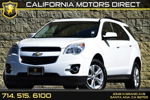 2014 Chevrolet Equinox LT Carfax Report - No AccidentsDamage Reported Audio  Auxiliary Audio In