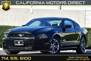 2014 Ford Mustang V6 Carfax Report - No AccidentsDamage Reported Air Conditioning  AC Audio