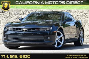 2014 Chevrolet Camaro RS Carfax Report - No AccidentsDamage Reported Audio  Auxiliary Audio Inp