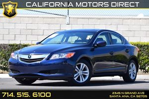 2013 Acura ILX  Carfax 1-Owner Air Conditioning  AC Audio  Auxiliary Audio Input Convenience