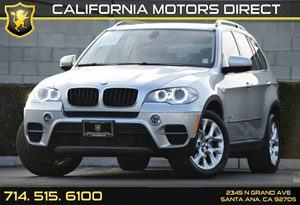 2013 BMW X5 xDrive35i Carfax Report Air Conditioning  AC Audio  Auxiliary Audio Input Conven