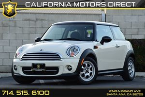 2013 MINI Cooper Hardtop  Carfax 1-Owner - No AccidentsDamage Reported Air Conditioning  AC A