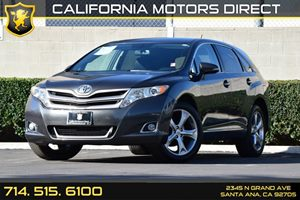 2013 Toyota Venza LE Carfax 1-Owner - No AccidentsDamage Reported Convenience  Engine Immobiliz