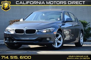 2013 BMW 3 Series 328i Carfax 1-Owner - No AccidentsDamage Reported Convenience  Universal Gara