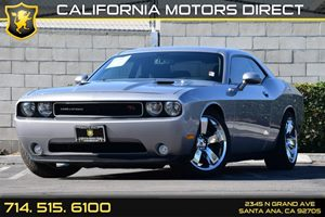 2013 Dodge Challenger RT Carfax Report - No AccidentsDamage Reported Audio  Auxiliary Audio In
