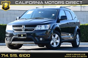 2012 Dodge Journey SXT Carfax Report - No AccidentsDamage Reported Air Conditioning  AC Audio