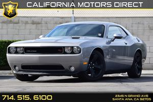 2014 Dodge Challenger RT Carfax Report - No AccidentsDamage Reported 8 Cylinders Audio  Auxil