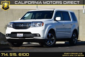 2015 Honda Pilot SE Carfax 1-Owner Audio  Auxiliary Audio Input Clearcoat Paint Convenience