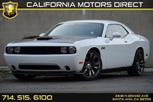 2014 Dodge Challenger SRT8 Core Carfax 1-Owner Air Conditioning  AC Audio  Auxiliary Audio In