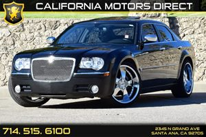 2006 Chrysler 300 C Carfax Report - No AccidentsDamage Reported Cargo Compartment Dress-Up Conv
