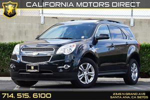 2015 Chevrolet Equinox LT Carfax 1-Owner - No AccidentsDamage Reported Audio  Auxiliary Audio I