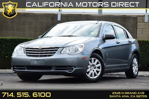 2007 Chrysler Sebring Sdn  Carfax Report - No AccidentsDamage Reported Audio  Auxiliary Audio I