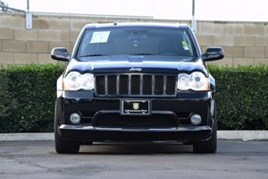 2008 Jeep Grand Cherokee SRT-8 Carfax Report - No AccidentsDamage Reported Convenience  Trip Co
