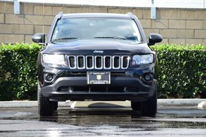 2015 Jeep Compass Sport Carfax 1-Owner - No AccidentsDamage Reported Air Conditioning  AC Aud