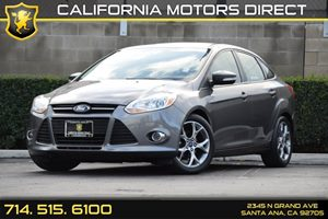 2014 Ford Focus SE Carfax 1-Owner - No AccidentsDamage Reported Air Conditioning  AC Analog D