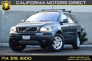 2008 Volvo XC90 I6 Carfax Report Audio  Auxiliary Audio Input Displacement  32L Engine Engin