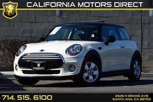 2014 MINI Cooper Hardtop  Carfax 1-Owner Audio  Auxiliary Audio Input Body-Colored Power Heated
