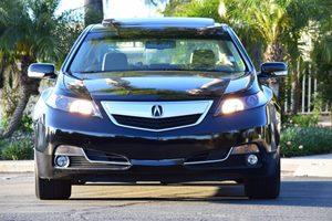 2013 Acura TL  Carfax 1-Owner Audio  Auxiliary Audio Input Convenience  Cruise Control Displa