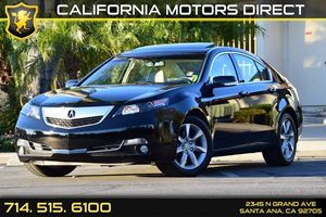 2013 Acura TL  Carfax 1-Owner Audio  Auxiliary Audio Input Convenience  Cruise Control Displa