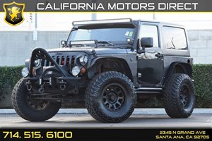 2012 Jeep Wrangler Sport Carfax Report Convenience  Cruise Control Convenience  Intermittent W