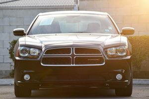 2014 Dodge Charger RT Carfax 1-Owner - No AccidentsDamage Reported Audio  Auxiliary Audio Input
