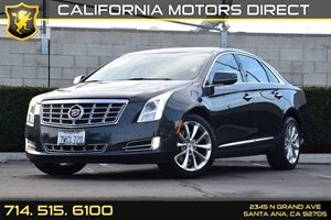 2013 Cadillac XTS Premium Carfax 1-Owner - No AccidentsDamage Reported Air Conditioning  AC A