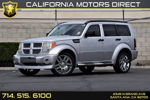 2008 Dodge Nitro RT Carfax Report  Bright Silver Metallic  11401 Per Month - On Approved Cr