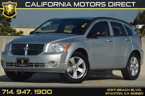 2012 Dodge Caliber SXT Carfax Report - No AccidentsDamage Reported 4 Cylinders Air Conditioning