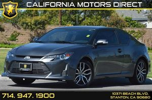 2014 Scion tC  Carfax 1-Owner 4 Cylinders Air Conditioning  AC Audio  AmFm Stereo Audio