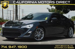 2016 Scion FR-S  Carfax 1-Owner - No AccidentsDamage Reported 4 Cylinders Air Conditioning  A