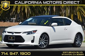 2015 Scion tC  Carfax 1-Owner 4 Cylinders Air Conditioning  AC Audio  AmFm Stereo Audio