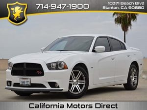 2013 Dodge Charger RT Carfax Report - No Accidents  Damage Reported to CARFAX  Bright White C