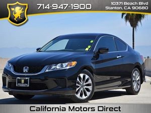 2013 Honda Accord Cpe LX-S Carfax Report - No Accidents  Damage Reported to CARFAX Air Condition