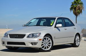 2004 Lexus IS 300  Carfax 1-Owner - No Accidents  Damage Reported to CARFAX Air Conditioning  A