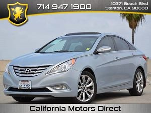 2011 Hyundai Sonata SE Carfax Report - No Accidents  Damage Reported to CARFAX Air Conditioning