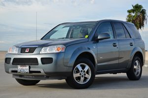 2007 Saturn VUE I4 Hybrid Carfax Report - No Accidents  Damage Reported to CARFAX  Storm Gray