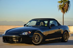 2004 Honda S2000 Convertible Carfax Report - No Accidents  Damage Reported to CARFAX  Berlina